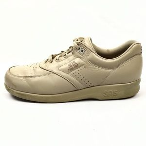 SAS Time Out Lace Up Comfort Shoes Mens Size 9.5S